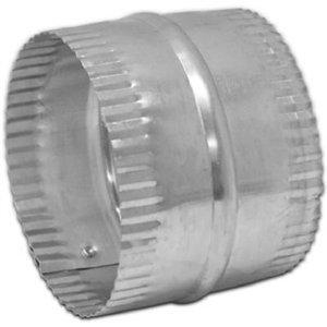 Lambro Industries 246 Aluminum Flexible Duct Connector 6 by Lambro