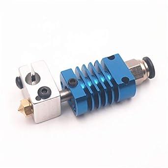HEASEN - Kit de cabezal de extrusor para impresora 3D CREALITY CR ...