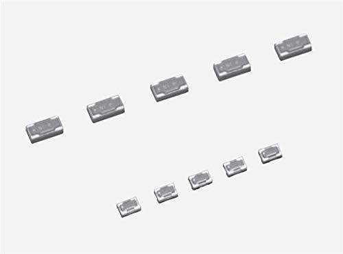 RM2012B-103//403-PBVW10 Pack of 25 Resistor Networks /& Arrays 10K//40K 25V