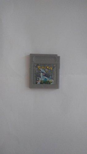 Pokemon Silver Version