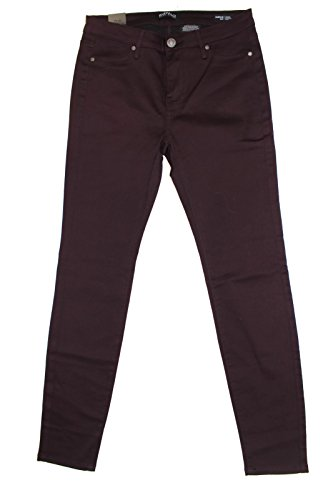 Buffalo David Bitton Women's Mid Rise Super Stretch Jegging hot sale LdlIVN76