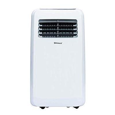 Shinco 2019 New Model Portable Air Conditioners