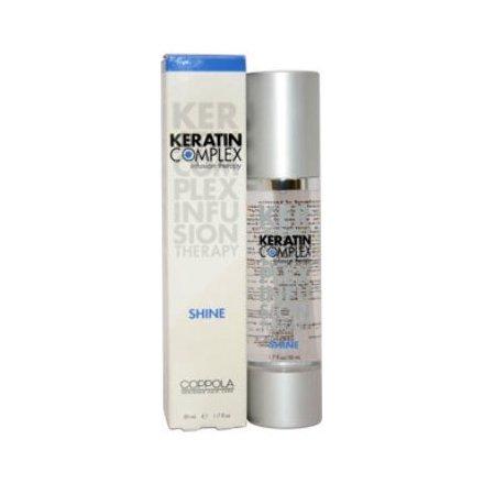 Unisex Keratin Complex Keratin Complex Infusion Therapy Shine Treatment 1 pcs sku# 1790689MA