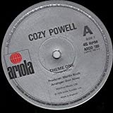 Cozy Powell / Theme One / Over The Top (Long Version)