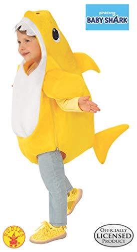Baby Costume Shark - Rubie's Kid's Baby Shark Costume with