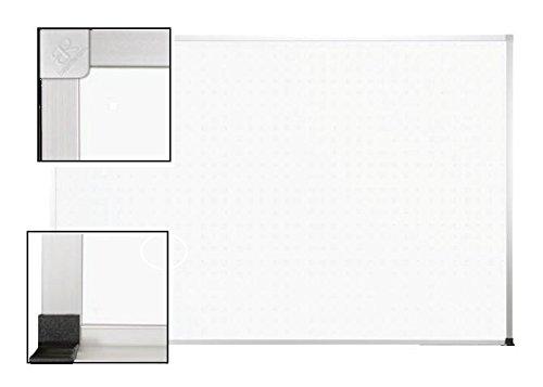 Melamine Whiteboard 36
