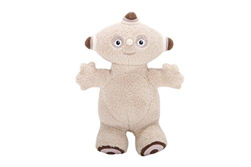Night Garden Toy - In The Night Garden 15cm Makka Pakka Soft Plush Toy