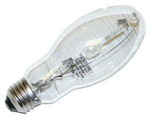 (Venture Lighting 27266 MH100W/U/PS 4K Metal Halide Light Bulb)