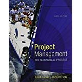 Project Management: The Managerial Process 6th Edition (Project Management The Managerial Process 6th Edition)