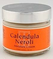 Four Elements – Calendula Neroli Cream – Moisturizers 2 oz Review