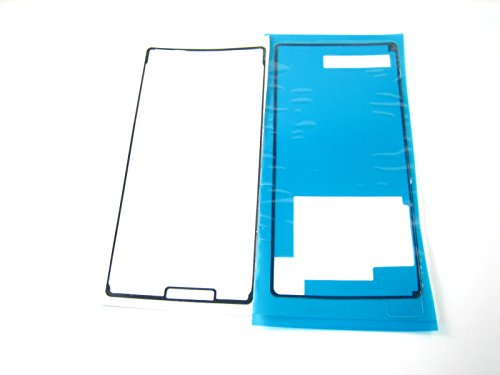 Double Sided Tape Adhesive Sticky for Sony Xperia Z3 D6603 D6616~Front+Back ~ Mobile Phone Part