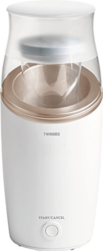 TWINBIRD Fruit Vinegar Maker EH-DF86G (Champagne Gold)【Japan Domestic genuine products】