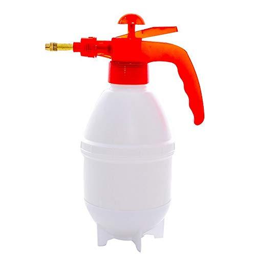 (800ML Watering Bottle Portable Pressure Watering Can Garden Plant Spray Bottle)