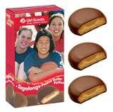 Tagalong Cookies Girl Scout from ABC bakers