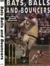 Bats, Balls & Bouncers