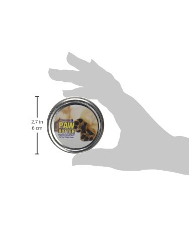 The Blissful Dog Paw Butter for Your Dog's Rough and Dry Paws, 2-Ounce by The Blissful Dog (Image #4)