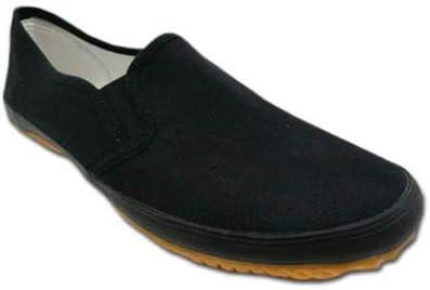 作業靴 現場のゲンさん S2177 抗菌 防臭 室内外兼用 室内履き 室内作業 スリッポン たび靴 ワークシューズ ブラック(カラー 25.5)
