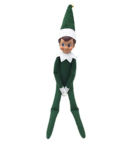 The Elf on The Shelf Plush Dolls