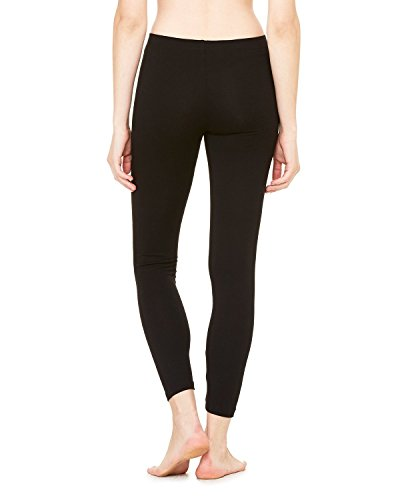 Wholesale Bella + Canvas Ladies Cotton/Spandex Legging free shipping