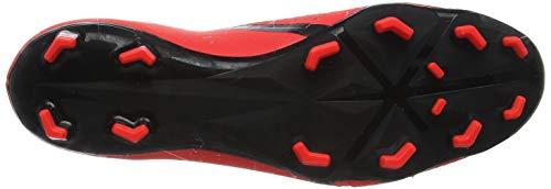bright Nike Adulto Crimson De Zapatillas Crimson Fg 600 bright Academy Fútbol Unisex black Venom Phantom Multicolor Prwq86PO