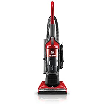 Dirt Devil Vacuum Cleaner Pro Power Bagless Corded Upright UD70172