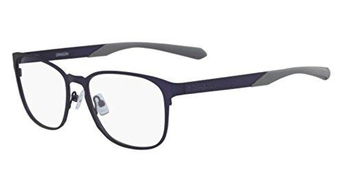 Eyeglasses DRAGON DR 173 JAMIE 518 SATIN EGGPLANT