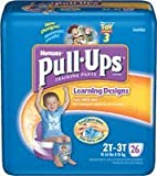 Pull-Ups Boys Training Pants 2T/3T
