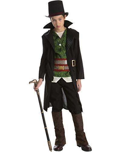 Assassin's Creed Syndicate Jacob Frye Costumes - Assassin's Creed Jacob Frye Classic Teen