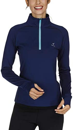 Womens Pullover Thermal Athletic Running product image