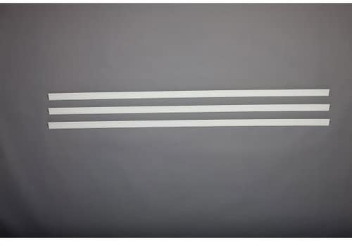 Amazon Com Jacuzzi 5817000 Tile Flange Kit 3 Piece Home Improvement