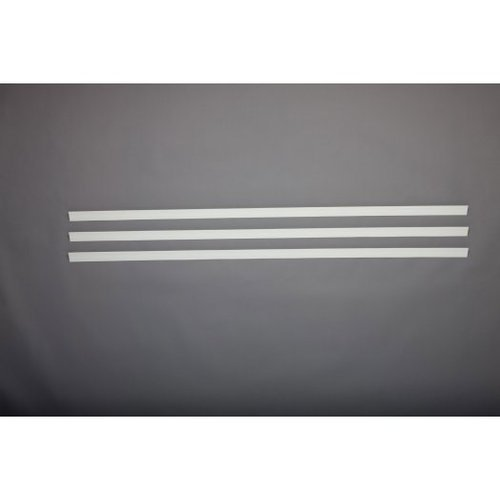 - Jacuzzi 5817000 Tile Flange Kit, 3-Piece