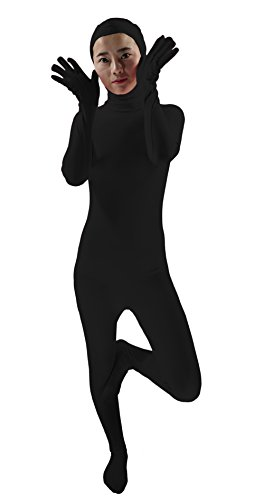 - 31tOI395spL - Ensnovo Womens Adult Open Face Full Body Spandex Suit Zentai Bodysuit Costumes