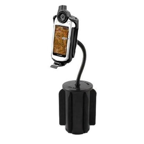 EDO Tech Ultra Compact Direct USB Hardwire Car Charger Cable Kit for Garmin GLO Bluetooth Portable GPS Glonass and GTU 10 Tracker