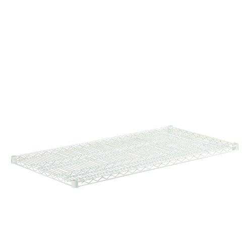Honey-Can-Do SHF800W2448 Steel Wire Shelf for Urban Shelv...