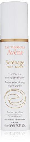 Avène Sérénage Aufbau-Nachtpflege, 40 ml