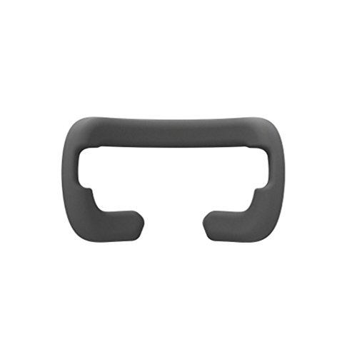 Darkhorse Narrow Facial Mask Face Gasket Foam Replacement For HTC VIVE Virtual Reality VR Device Headset /Pack of (Wand Gasket)