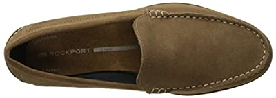 Rockport Men's Classic Move Venetian Slip-On Loafer