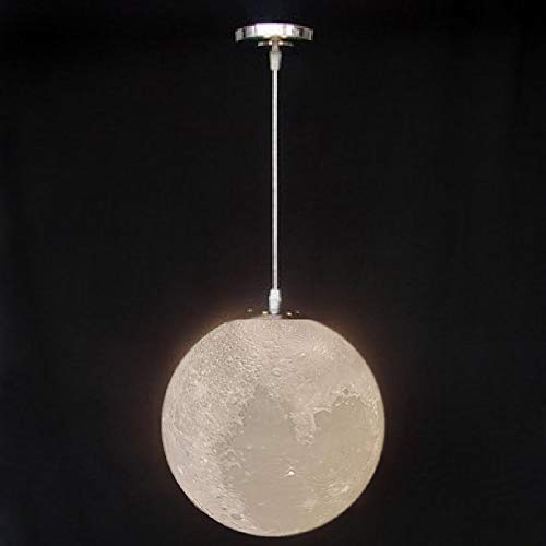 3D Pendant Light in US - 9