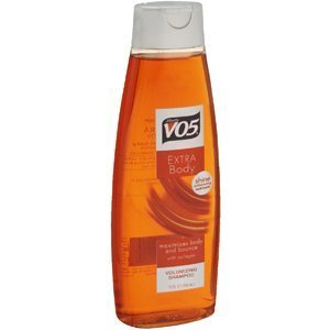 Special Pack of 5 ALBERTO VO5 SHAMPOO NORMAL 15 oz