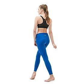 - 31tONY N22L - Yoga Leggings High-Waist Tummy Control w Hidden Pocket