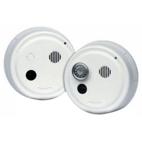 9123 series photoelectric smoke alarm