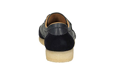 Clarks - Torcourt Super - 261185957 - Color: Azul - Size: 43.0