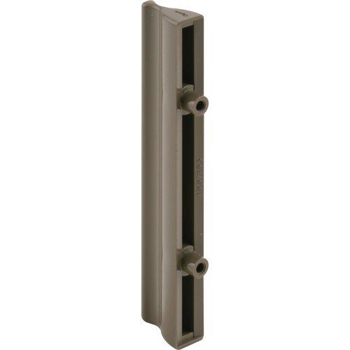 Prime-Line Products A 211 Andersen Exterior Screen Door Pull, Stone, 1-Pack (Patio Andersen Door Screen Replacement Handle)