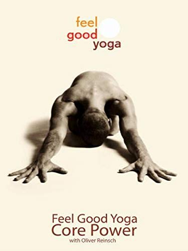 Feel Good Yoga : Core Power for sale  Delivered anywhere in USA