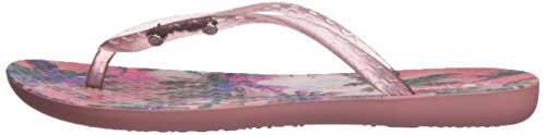 Rose Wave Ipanema Femme Vista Tongs x6Zq0Sw