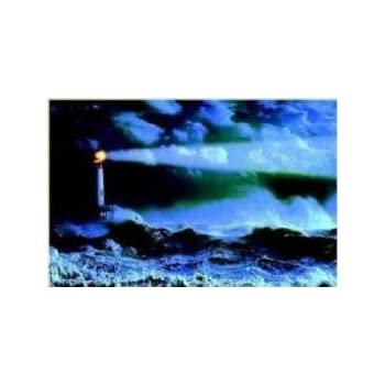 Amazon Com Light House Moving Ocean Pictures Sound Motion