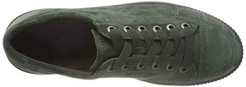 73 73 Donna Sneaker Salice Tanaro Legero Verde nqYpXPxfwv