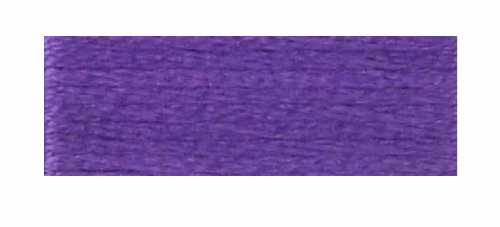 DMC 6-Strand Embroidery Cotton Floss, Very Dark Blue Violet