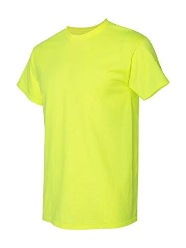Gildan Safety Green. S. 8000. 00821780012690 ()