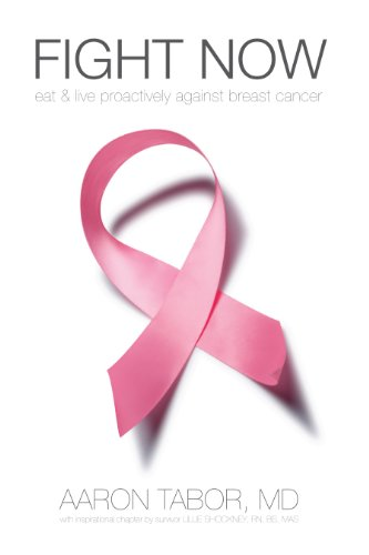 Fight Now: Eat & Live Proactively Against Breast Cancer